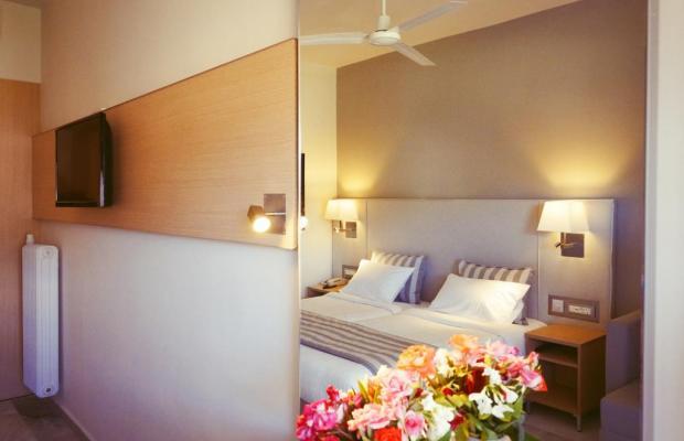 фото отеля Acharavi Beach Hotel изображение №21