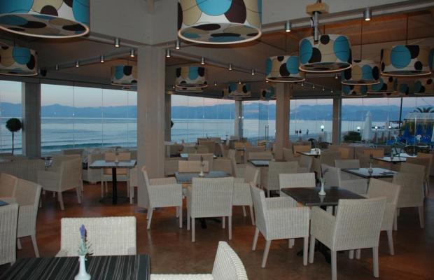 фото Acharavi Beach Hotel изображение №10