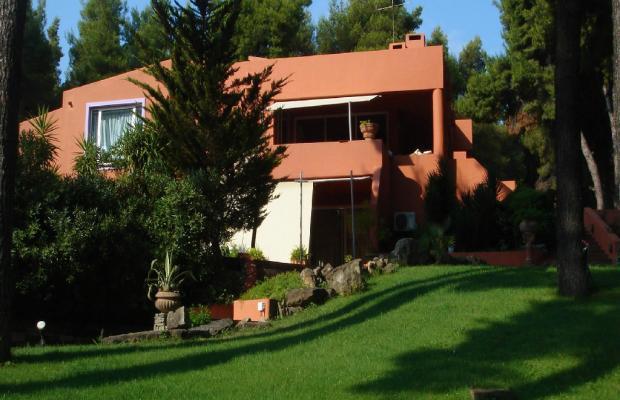 фотографии отеля Villa Afroessa изображение №11
