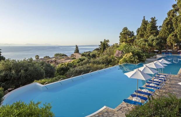 фото отеля Aeolos Beach Resort (ex. Aeolos Mareblue Hotel & Resort; Sentido Aeolos Beach Resort) изображение №1