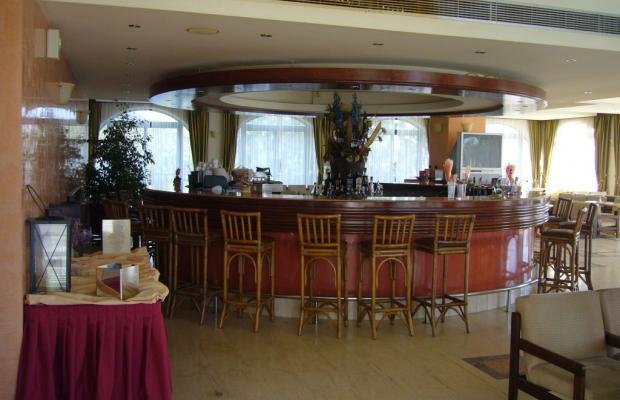 фотографии отеля Calypso Palace изображение №51