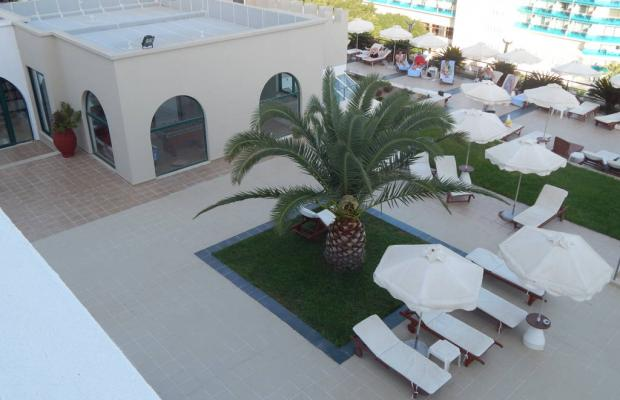 фотографии отеля Calypso Palace изображение №15