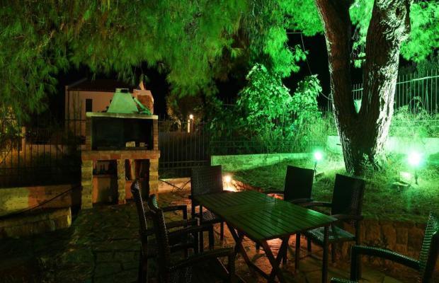 фотографии отеля Villa Madeleine изображение №3