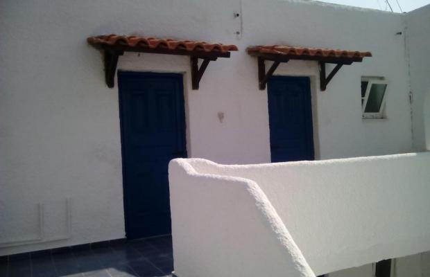фотографии Achaios Hotel & Bungalows изображение №16
