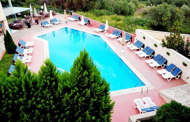 фото Aegean Hotel Kriopigi изображение №2