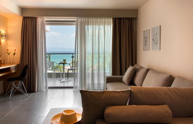 фотографии отеля Ostria Sea Side изображение №27