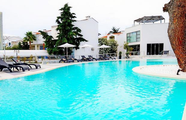 фотографии отеля Ostria Sea Side изображение №3