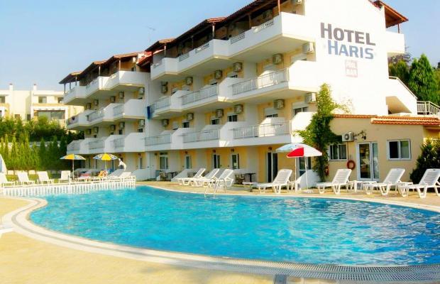 фото отеля Hotel Haris изображение №1