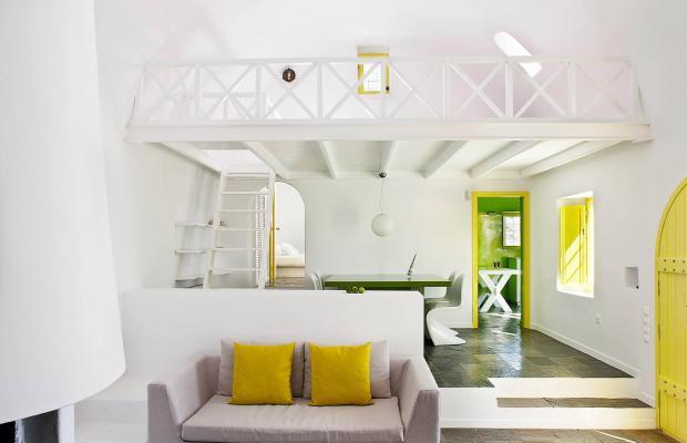 фото отеля Astra Suites изображение №73
