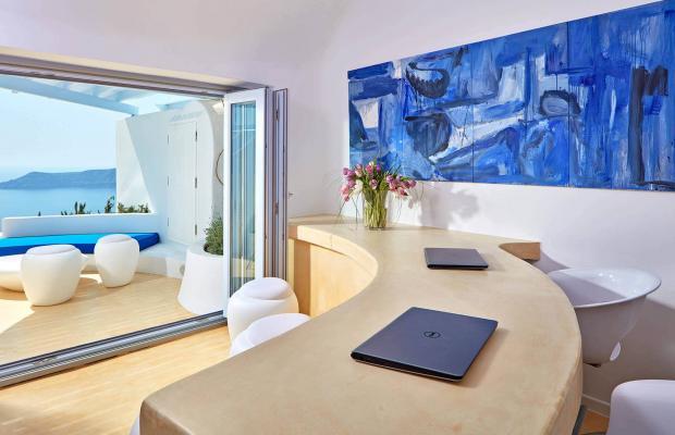 фотографии отеля Astra Suites изображение №63