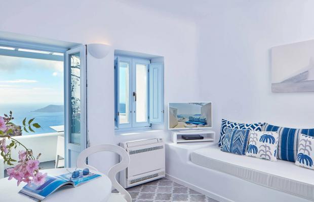фотографии отеля Astra Suites изображение №19