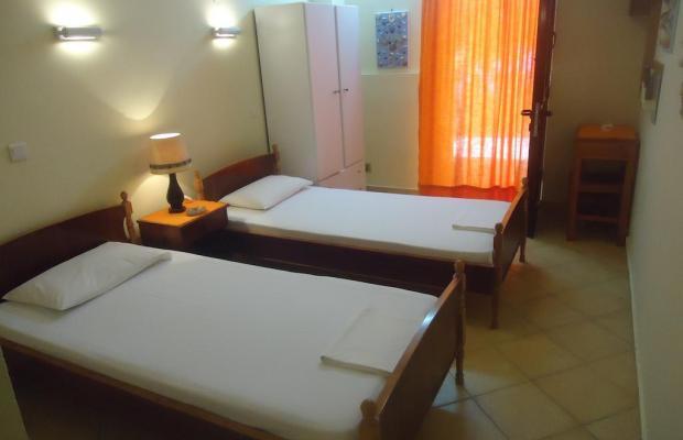 фото отеля Meltemi Apartments изображение №9