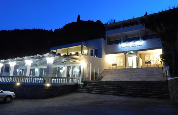 фотографии отеля Benitses Bay View (ex. Montaniola) изображение №35