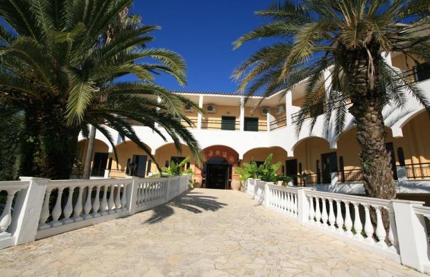 фотографии Paradise Hotel Corfu изображение №32