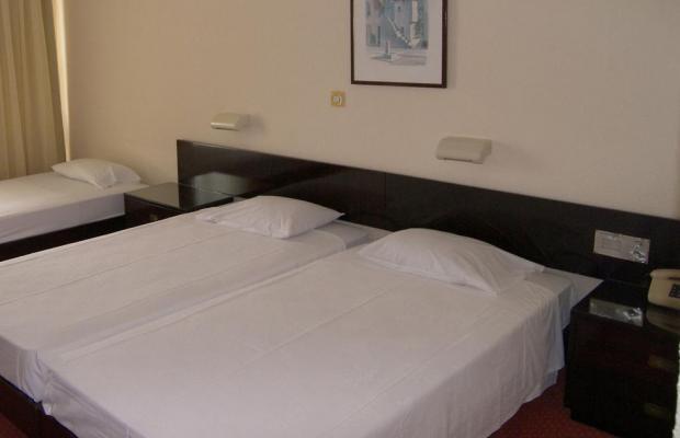 фото отеля Alexandros Hotel изображение №5