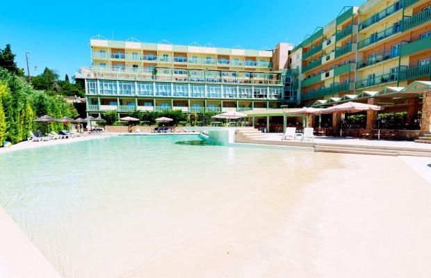 фото отеля Ariti Grand Hotel (ex. Ariti Hotel) изображение №1