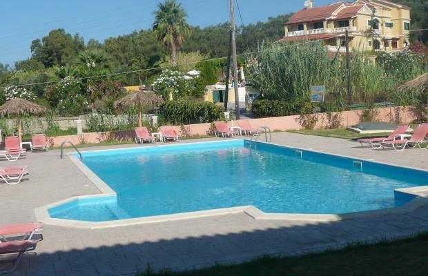фото отеля San Stefano изображение №1