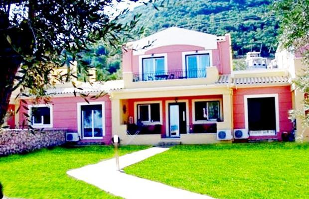 фото отеля Beachfront Barbati Villa 1 изображение №1