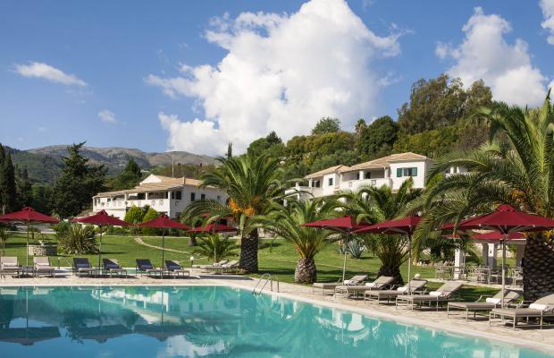 фото отеля Bella Mare изображение №1