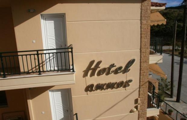фотографии Hotel Ammos изображение №20