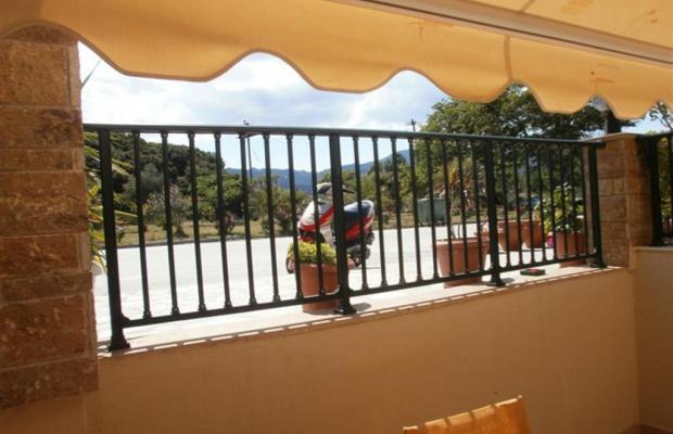 фотографии отеля Hotel Ammos изображение №11