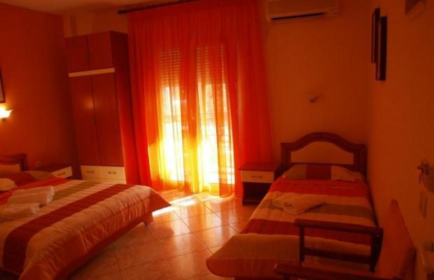фотографии отеля Hotel Ammos изображение №3