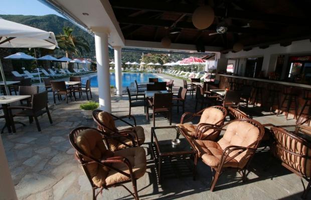 фотографии отеля Yannis Hotel изображение №67