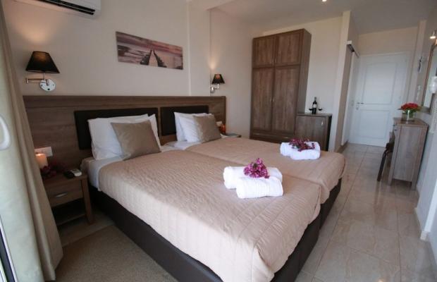 фотографии отеля Yannis Hotel изображение №31