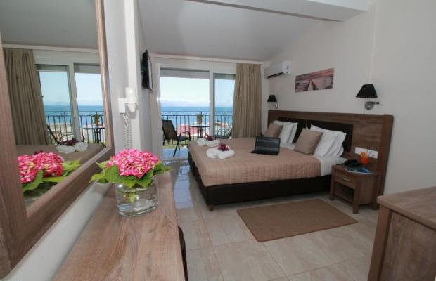 фото отеля Yannis Hotel изображение №25