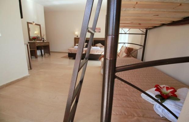 фото отеля Yannis Hotel изображение №21