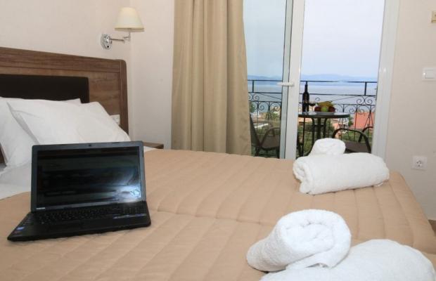 фотографии Yannis Hotel изображение №16