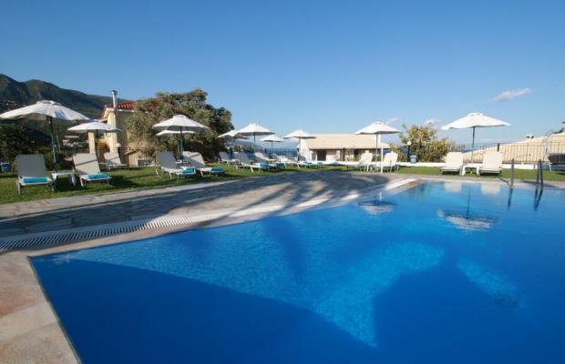 фотографии Yannis Hotel изображение №4