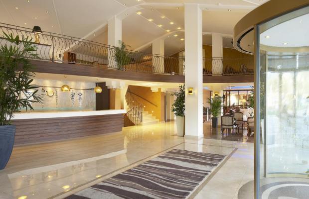 фото Anthemus Sea Beach Hotel & Spa изображение №34