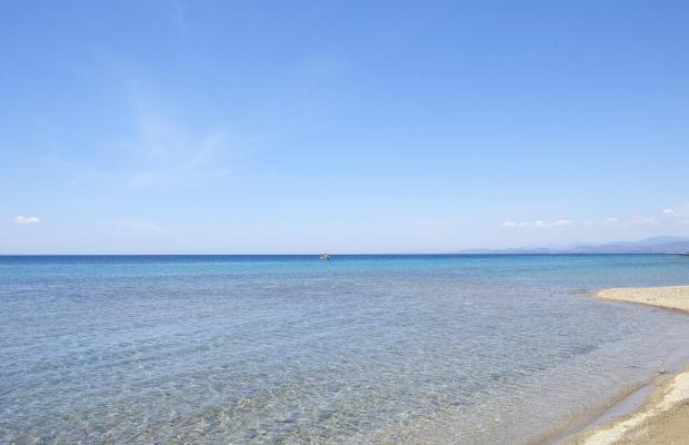 фотографии отеля Anthemus Sea Beach Hotel & Spa изображение №19