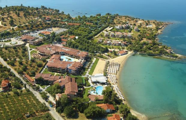 фото отеля Anthemus Sea Beach Hotel & Spa изображение №9