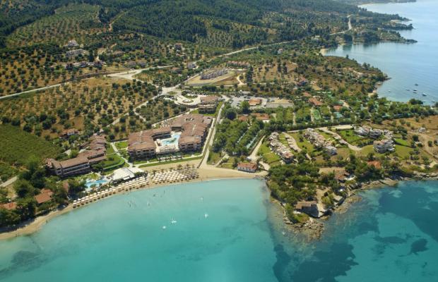 фотографии Anthemus Sea Beach Hotel & Spa изображение №8