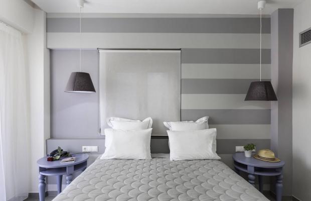 фотографии отеля Dimitra Hotel изображение №23