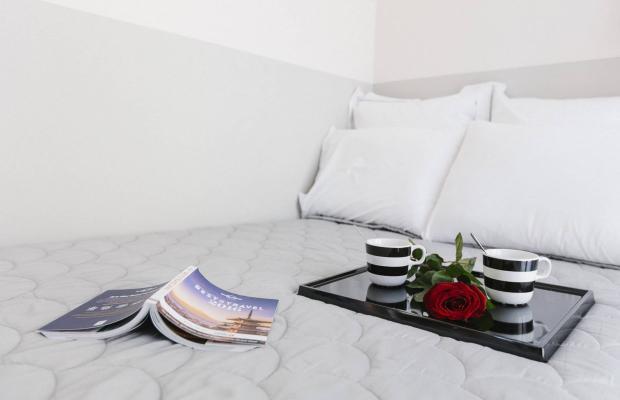 фотографии отеля Dimitra Hotel изображение №15