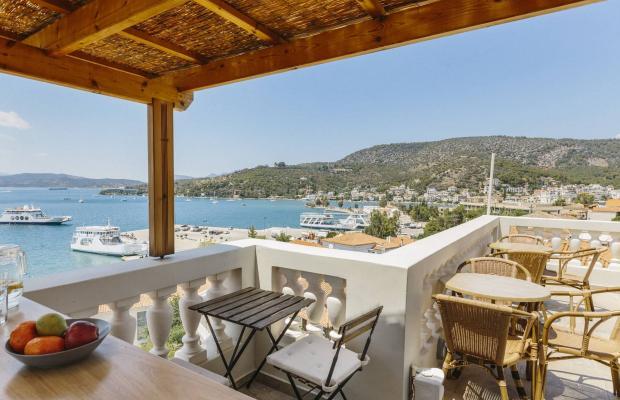 фото Dimitra Hotel изображение №10