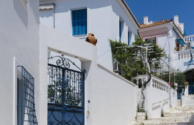 фотографии Dimitra Hotel изображение №4