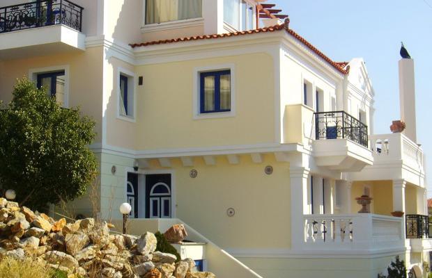 фото отеля Kalimera Hotel - Apartments изображение №17