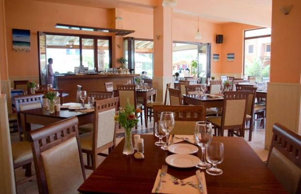 фото отеля Akti Arilla Hotel изображение №9