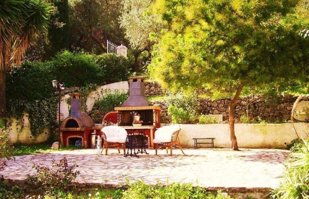 фотографии отеля Anna's Apartments изображение №19