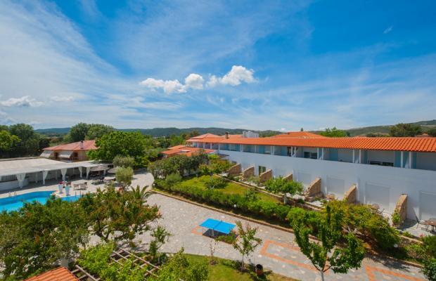 фотографии отеля Antigoni Beach Resort изображение №7