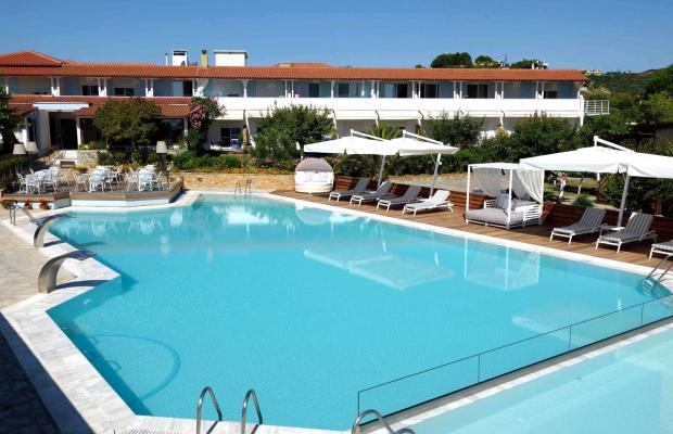 фото отеля Antigoni Beach Resort изображение №1