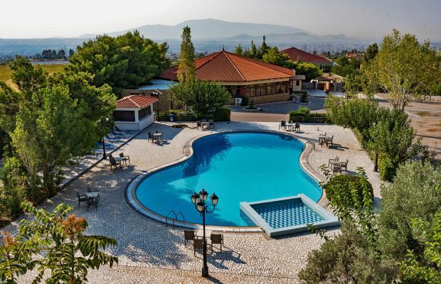 фото Acharnis Kavallari Hotel Suites изображение №38