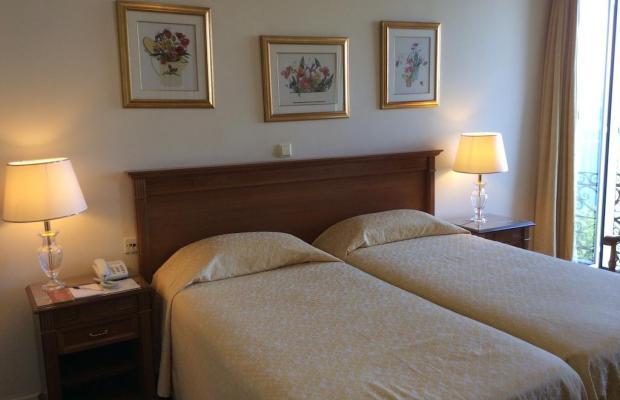 фотографии отеля Cavalieri изображение №15