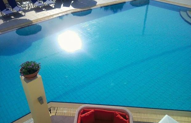 фото отеля Sunrose Studios изображение №13