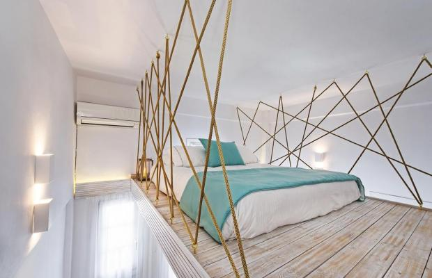 фотографии Athina Luxury Suites изображение №32
