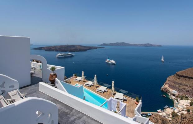 фото отеля Athina Luxury Suites изображение №17